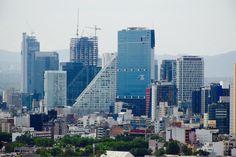 ACTUALIZACIONES | REFORMA - CENTRO HISTÓRICO | Proyectos y Fotografías - Page 1244 - SkyscraperCity
