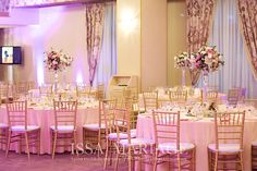 Wedding Engagement, Nyc, Table Decorations, Furniture, Home Decor, Crystal, Decoration Home, Room Decor, Home Furnishings