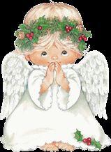 http://www.myangelcardreadings.com/christmasangel.html