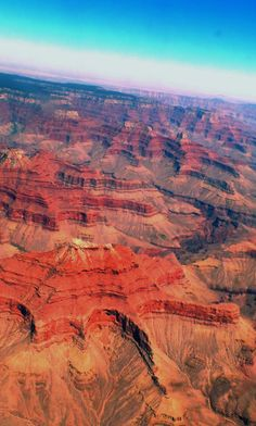 The Grand Canyon is about seeing the beautifully exposed pile of rock that makes up the Canyon and this changes from every viewpoint you visit.