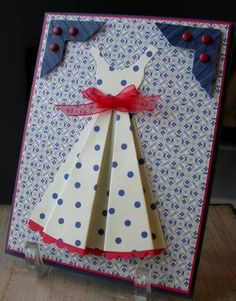 By card crazy - Cards and Paper Crafts at Splitcoaststampers