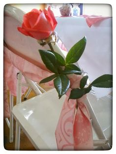Flores naturais.