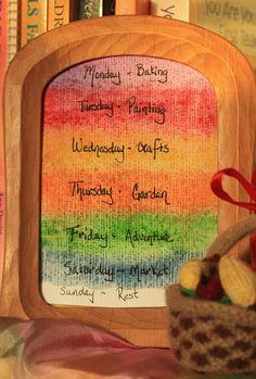 RHYTHM: Monday~Bakin