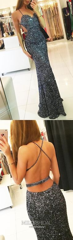 Long Prom Dresses Blue, Sweetheart Prom Dresses Open Back, Sequin Prom Dresses Sparkly, Gorgeous Prom Dresses Unique Pageant Dresses For Teens, 2 Piece Homecoming Dresses, Navy Blue Prom Dresses, Sparkly Prom Dresses, Elegant Bridesmaid Dresses, Straps Prom Dresses, Formal Dresses For Teens, Prom Dress Stores, Unique Prom Dresses
