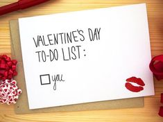 Funny Valentine Card for Boyfriend Valentines Day by OkSillyInk