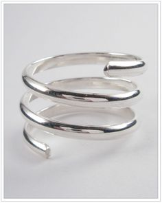 Twinkle Toe Rings | Fitted Toe Rings | High Quality Silver and Gold