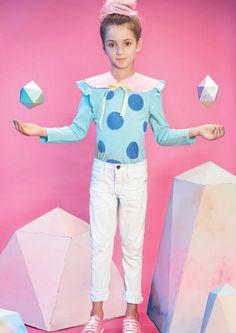 Kids Papier Mache Lookbook | Cotton On