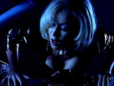 Jennifer Tilly has had fun with her roles especially the campy role in Bride of Chucky and in her latest 2010 roll in Bound. Fetish Goth, perhaps, but fun nonetheless