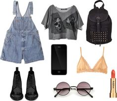 """""""outfit 49"""" by almoghatouel on Polyvore"""
