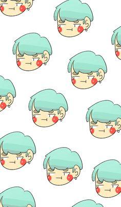 BTS || Suga wallpaper for phone