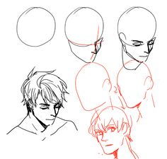 "A BUNCH OF PEOPLE ASKED BABOUT HEADS AND HEAD ANFLGES SO YEAH I JSUT DUMPED IT ALL ON ONe i'm not relaly suere what tips to give on this i yeah HOPE IT HELPS THERE REALLY ISN""T A FIXED PROPRTION for..."