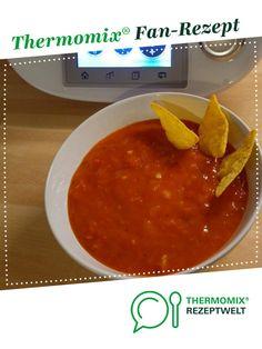 Salsa Sauce/Dip zu Tortilla Wraps/Chips von sweet_M_. Ein Thermomix ® Rezept aus der Kategorie Saucen/Dips/Brotaufstriche auf www.rezeptwelt.de, der Thermomix ® Community.