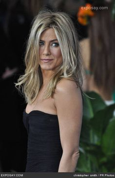 "Jennifer Aniston - ""Just Go with It"" New York City Premiere - Arrivals"