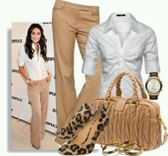 8 business casual women outfits - Page 8 of 8 - stylishwomenoutfits.com