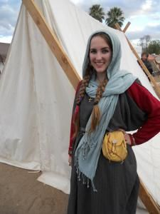 SCAeveryday  Great blog for SCA - not just garb; also events, people, social advice, crafts, encampments, all kinds of stuff.