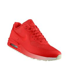 Shop Women's Nike Red size Various Sneakers at a discounted price at Poshmark. Description: Nike Air Max 90 Hyperfuse Brand New in Box Size: US MENS Color: University Red. Sold by Fast delivery, full service customer support. Nike Store, Nike Id, Air Max Sneakers, Sneakers Nike, Nike Air Max, Air Max 90 Hyperfuse, Red Nike Shoes, Zapatillas Nike Air, Nike Trainers