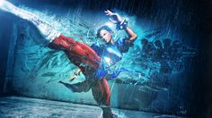 street fighter x tekken, girl, chun-li - http://www.wallpapers4u.org/street-fighter-x-tekken-girl-chun-li/