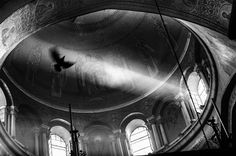 Guy Cohen 的黑白攝影作品