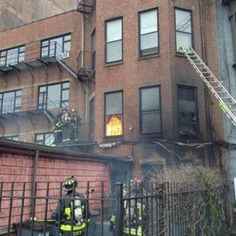 """""""Deadly Back Bay Fire: When routine turned to crisis"""" 