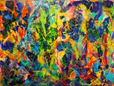 Abstract transition I