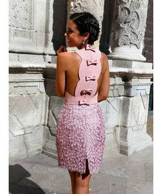 Hoy os voy a presentar la colección primavera verano 2016 de Silvia Navarro ,   ella fue una de las primeras seguidoras que tuvo mi blog...