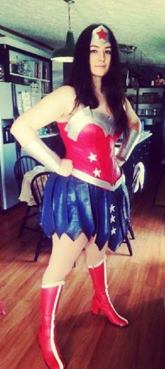 91 Best Awsome Plus Size Cosplay Images On Pinterest In 2018