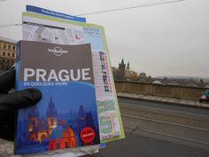 Prague by Caroline !