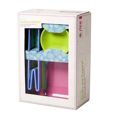 #Sushi Giftbox Set RICE @Sushiteit.nl
