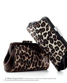 Tiffany & Co. Tiffany Morgan Clutch
