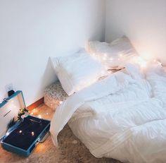 Teen værelse