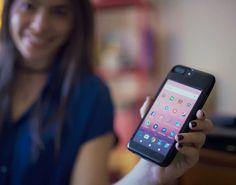 Capa para iPhone conjuga iOS e Android num só equipamento