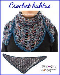 Crochet baktus free pattern01