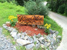 River Mist Log Cabin - Blue Ridge, Georgia in Blue Ridge