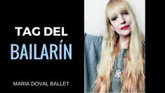Tag del Bailarín / MARIA DOVAL BALLET