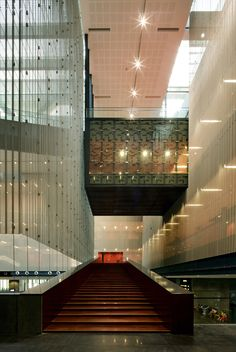 Guangdong Museum interiors - Google Search