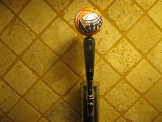 Houston Astros  Kegerator Beer Tap Handle Baseball Bar Sports MLB Brew Astrodome
