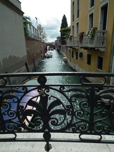 Love back canals
