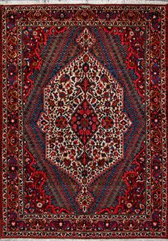 Authentic Persian Rugs - traditional - rugs - los angeles - Real Persian Rugs OLDCARPET