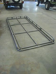 Land Rover Defender Parts, Defender 130, Truck Roof Rack, Nissan Patrol Y61, Electric Car Conversion, Kombi Home, Bug Out Vehicle, Jeep Accessories, Truck Camping