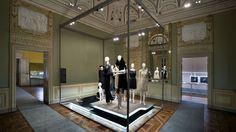 Bellissima L'Italia dell'alta moda 1945-1968 Exhibition by Migliore+Servetto Architects, Monza – Italy » Retail Design Blog