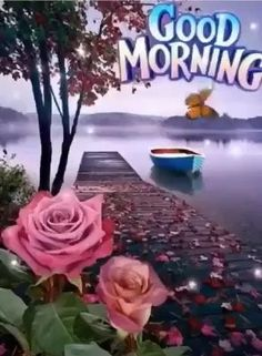 Good Morning Romantic, Good Morning Beautiful Pictures, Good Morning Beautiful Flowers, Good Morning Images Flowers, Good Morning Roses, Good Morning Beautiful Images, Good Morning Images Hd, Good Morning Picture, Cute Good Morning Gif
