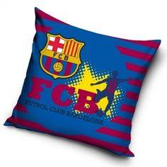 Fata de perna Fc Barcelona cu licenta 40x40