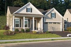 Custom homebuilders are now offering quick delivery homes for residents who do not want to wait for their custom home to be built