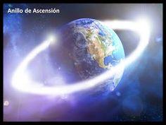 HA LLEGADO LA LUZ II: TRABAJANDO EN EL ANILLO DE LA ASCENSIÓN