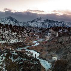 395 Eastern Sierra |