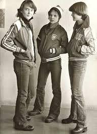 Image result for 70-luvun vaatteet