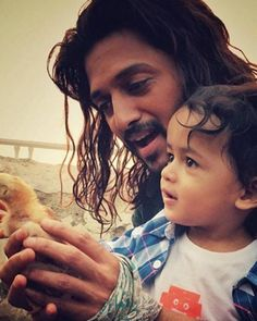 LOL! Riteish Teaches His Son How to Hang with a 'Chick'   PINKVILLA