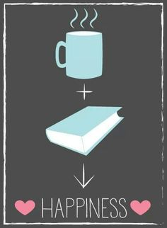 Coffee and a book | #Coffee
