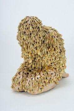 Sculpture by Carolein Smit