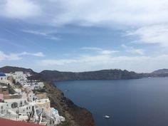 Gorgeous Santorini!